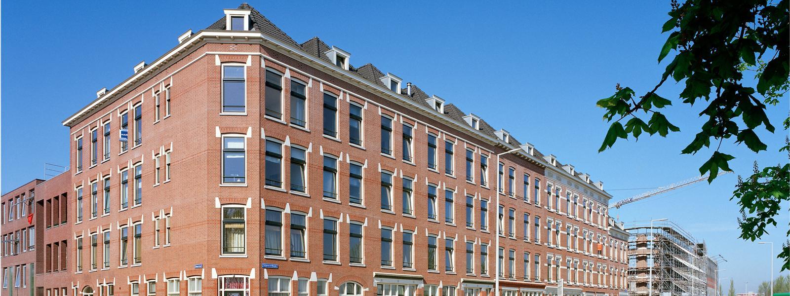Renovatie rinus roovers architectuur - Architectuur renovatie ...